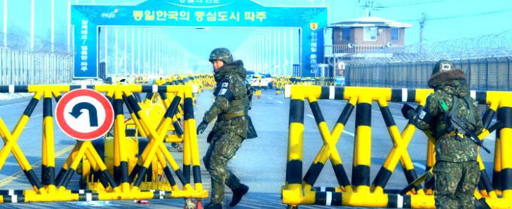 Alta tensione in Corea, chiusa area industriale condivisa