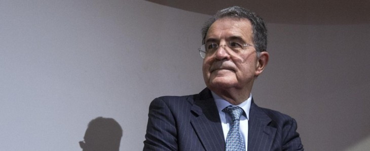 Prodi non sarà il presidente della Repubblica Italiana