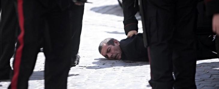 Sparatoria davanti a Palazzo Chigi: il tragico gesto di un disoccupato
