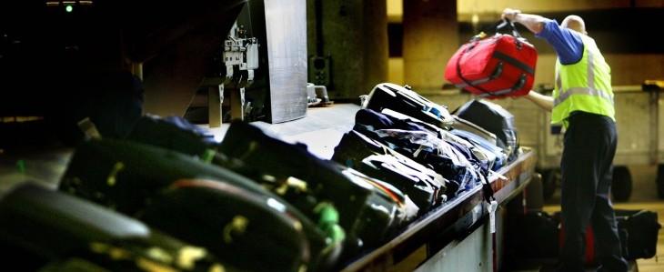 Aeroporti, furti nei bagagli: arresti in tutta Italia