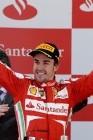 F1, Alonso regala alla Ferrari una vittoria storica a Silverstone