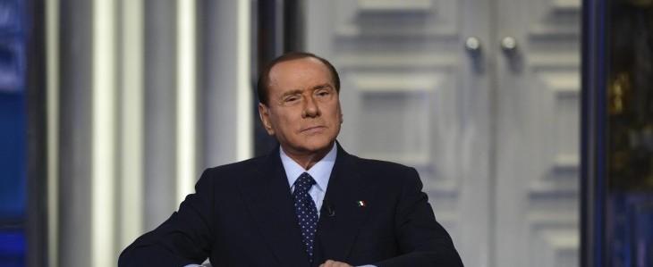 Mondadori: Cassazione respinge ricorso Fininvest. Berlusconi condannato a pagare