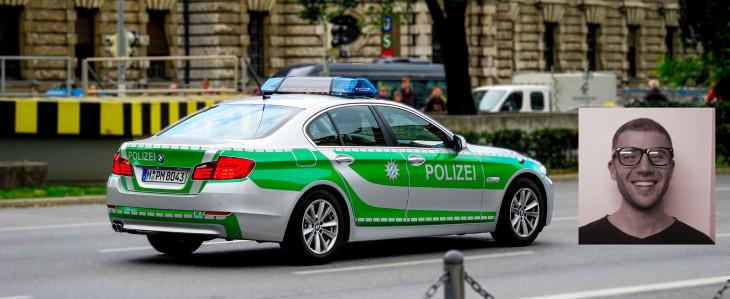 Sputo alla fidanzata, lui reagisce: italiano ucciso in Germania