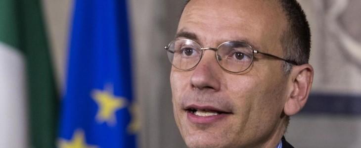"""Governo Letta:  esecutivo non """"a termine"""""""