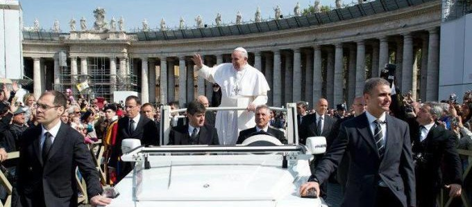 La festa del lavoro e le parole di Papa Francesco