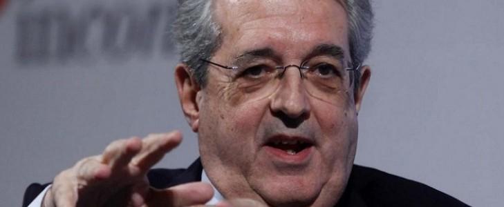 """Saccomanni: """"urgente completare l'unione bancaria"""""""