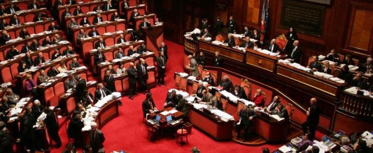 Commissioni parlamentari: accordo Pd-Pdl-Scelta Civica
