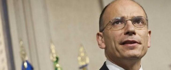 Berlusconi assicura: il governo deve andare avanti. E Letta tira un respiro di sollievo