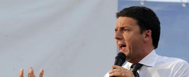 Renzi: il futuro del Movimento 5 stelle è segnato