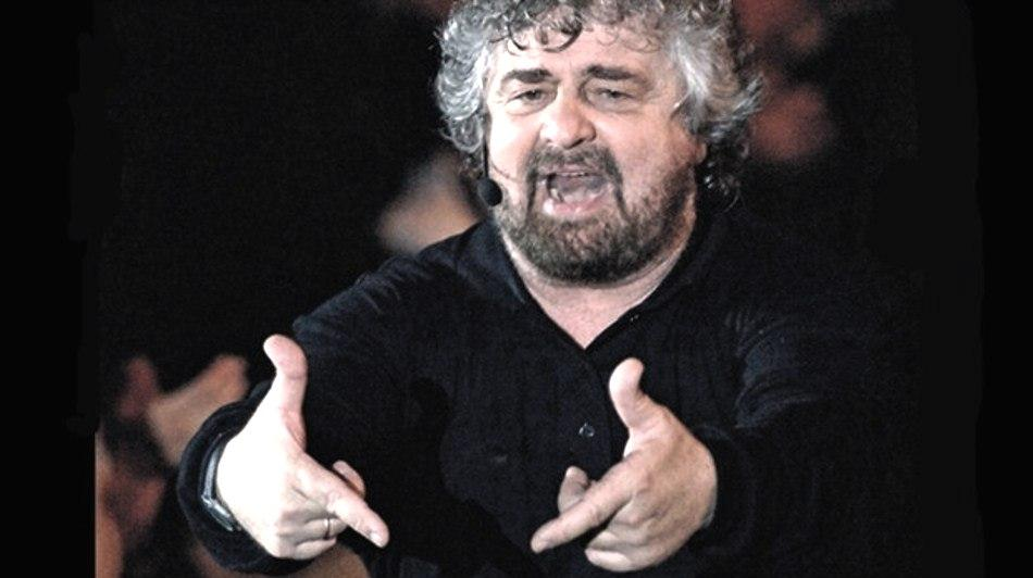 Letta-Grillo: le baruffe chiozzotte