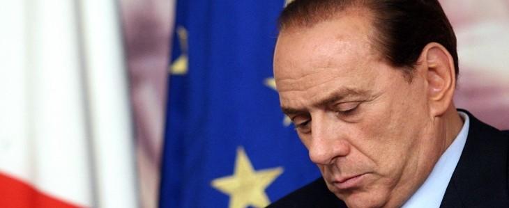 Berlusconi condannato a 7 anni