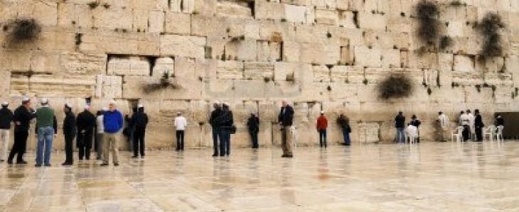 muro-del-pianto-gerusalemme-israele