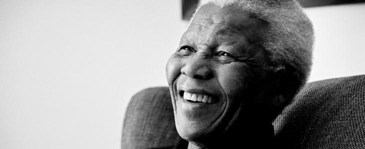 Mandela festeggia il compleanno dall'ospedale
