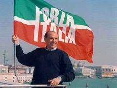 ForzaItalia-Berlusconi