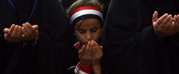 Yemen: morire a otto anni dopo la prima notte di nozze