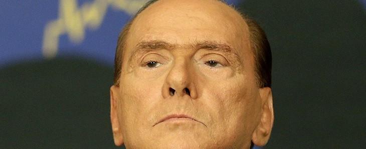 Berlusconi: la parola torni agli elettori