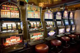 Slot Mob per fermare il gioco d'azzardo