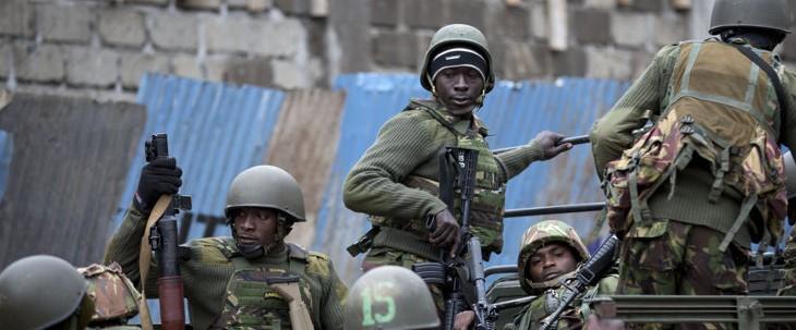 Kenya: terzo giorno di assedio per il Westgate di Nairobi