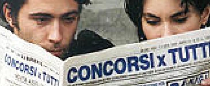 Disoccupazione: è emergenza per i giovani