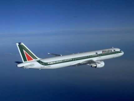 Alitalia: ok ad aumento di capitale per 300 milioni
