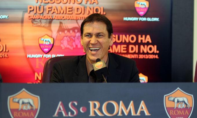Questa Roma sa solo vincere