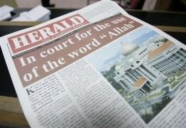 Malesia: la parola 'Allah' spetta solo ai musulmani
