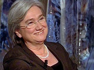 Rosy Bindi presidente della commissione bicamerale antimafia