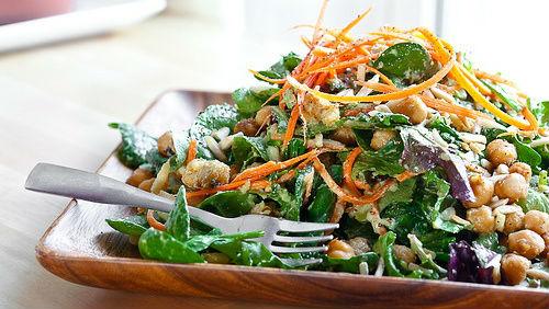 Dieta 'veg' contribuisce a diminuire l'effetto serra
