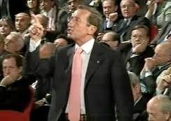 Gianfranco Fini: Io, Berlusconi e la destra tradita