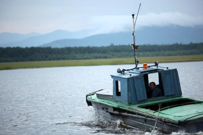 La flotta Lauro sceglie il traghetto verde