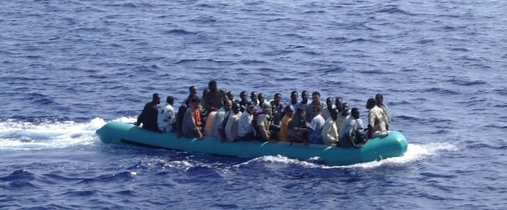 immigrati-in-mare