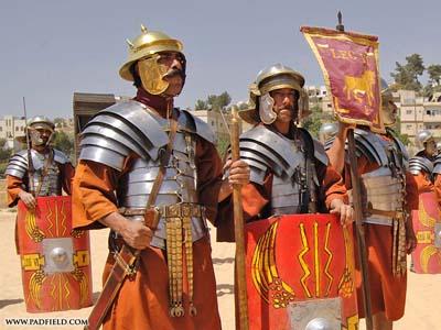 legione-romana