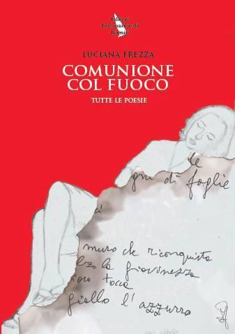 Roma riscopre la poesia pop di Luciana Frezza