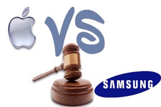 Battaglia brevetti: Samsung condannata a rifondere Apple