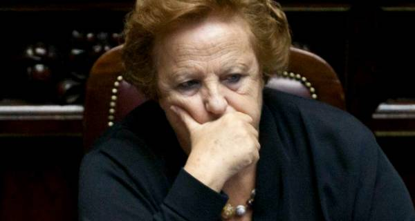 Il Financial Times: Il ministro Cancellieri verso le dimissioni