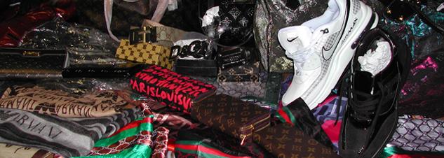 Contraffazione e abusivismo uccidono l'economia italiana