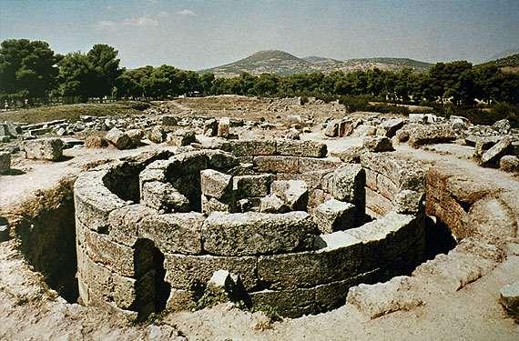 Giugno, tour a Cipro alla scoperta dell'archeologia