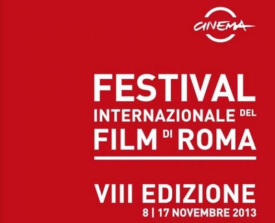 Roma, al via il Festival internazionale del film