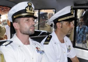 Per i Marò detenuti in India ipotesi di condanna a morte