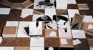 L'arte di Giulio Paolini in mostra al Macro di Roma
