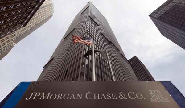 Scandalo mutui in Usa, maxi-multa alla Jp Morgan