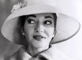Anniversari, in arrivo la biografia di Maria Callas
