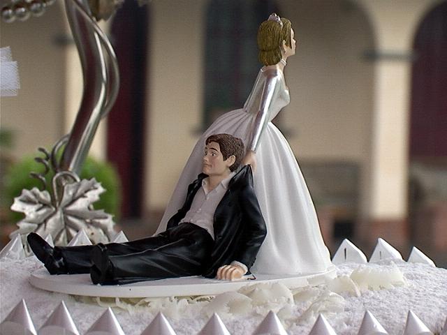 L'Istat: Matrimoni in aumento, non accadeva da 40 anni