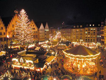 Natale, ecco i più famosi mercatini in Italia e in Europa