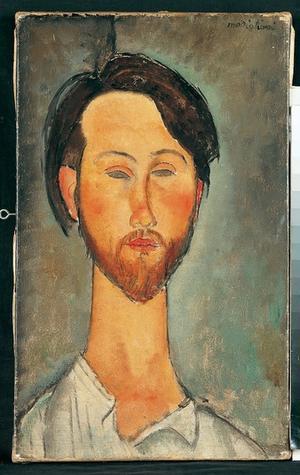 Modigliani, in mostra a Roma i capolavori della collezione Netter