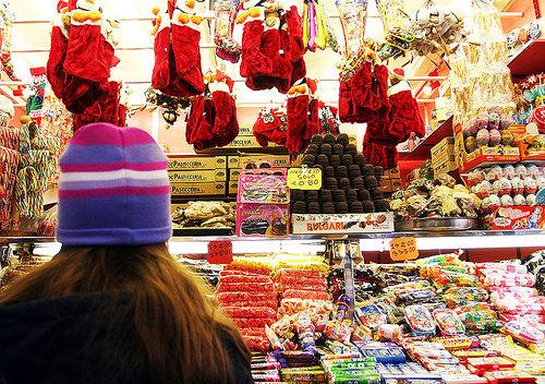 Natale di austerità, la Confcommercio: