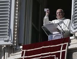 Papa Francesco racconta il suo primo anno di pontificato