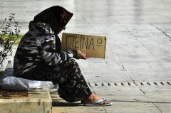 La Grecia in grave sofferenza sociale è vicina al collasso