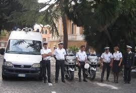 Roma, il sindaco non dialoga. Vigili urbani in sciopero