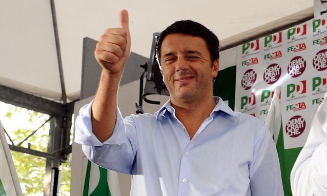 Renzi fa il pieno e conquista il Pd. Letta e vecchia guardia a rischio